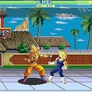 Dragon Ball Z – Super Butouden 3