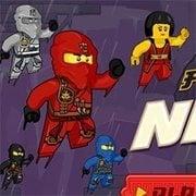 Fallen Ninja – Ninjago