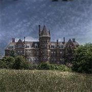 Ghastly Asylum