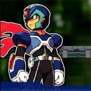 Mega man X RPG: Chapter 1