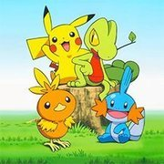 Pokemon Rescue Rangers