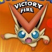 Jogo Pokemon Victory Fire Online Gratis