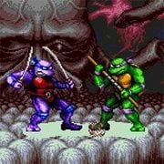 Tournament Fighters – TMNT