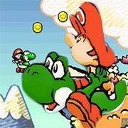 Super Mario World 2 – Yoshi's Island