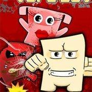 Super Tofu Boy