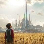 Tomorrowland: Race to Tomorrowland