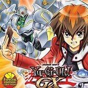 Yu-Gi-Oh! GX – Duel Academy