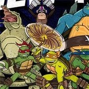 Battle For New York: TMNT