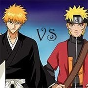 Bleach vs Naruto 2.3