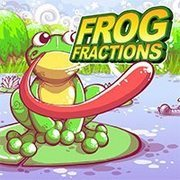 Frog Fractions