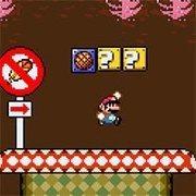 Mario's Strange Quest