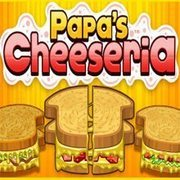Papa's Cheeseria Hacked