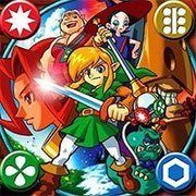 The Legend of Zelda: The Oracle of Seasons