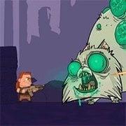 Radioactive Teddy Bear Zombies