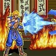 Double Dragon (Arcade)