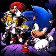 Sonic Classic Heroes
