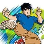 Jackie Chan Adventures – Legend of the Dark Hand