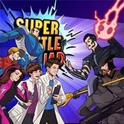 Mighty Med – Super Battle Squad