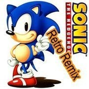 Sonic 2 Retro Remix