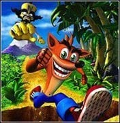Crash Bandicoot – The Huge Adventure