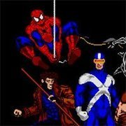 Spider-Man and X-Men – Arcade's Revenge