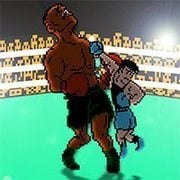 Mike's Tyson Punch Out