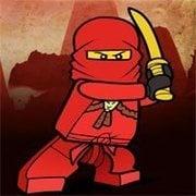 Ninjago Ninja Day