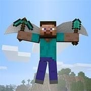 Paper Minecraft Online Play Game