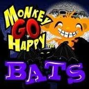 Monkey GO Happy Bats