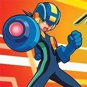 Mega Man Battle Network