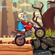 MotoX Fun Ride