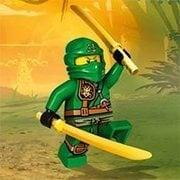 Jogo Ninjago Possession Online Gratis