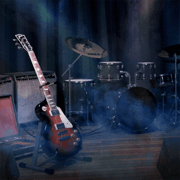 Rock 'n' Roll Escape