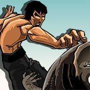 Bruce Lee Punisher