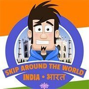 Skip Around The World: India
