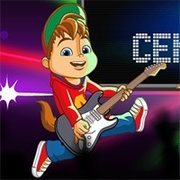 ALVIN And The Chipmunks: Taking Center Stage