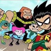 Teen Titans – HIVE 5