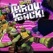 TMNT – Throw Back