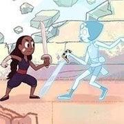 Sword Dancers – Steven Universe
