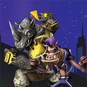 Mega Mutant Battle – TMNT