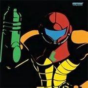 Metroid Super Zero Mission