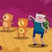 Adventure Time: Rhythm Heroes