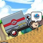 Pokemon Catch Journey