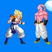DBZ Battle