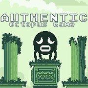 Authentic Octopus Game