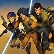 Star Wars Team Tactics