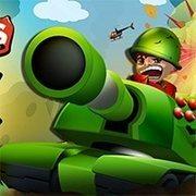 Tank Wars io