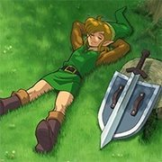 Legend of Zelda: Ancient Stone Tablets 4
