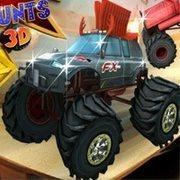 Ultimate Stunts 3D