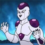 DBZ: The Legendary Super Frost Demon